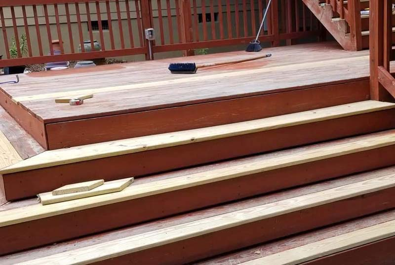 deck builder chapel hill nc