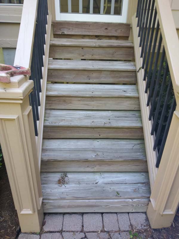 deck builders raleigh nc