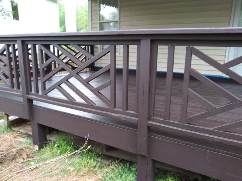 deck repair durham nc