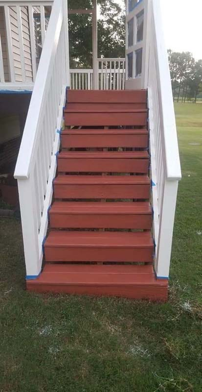 durham deck repairs
